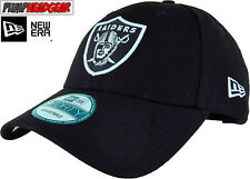 Oakland Raiders New Era 940 The League NFL Adjustable Cap