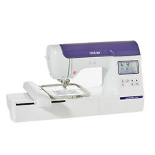 BRAND NEW BROTHER EMBROIDERY MACHINE ~ LARGE HOOP ~ NOW WITH COLOR SCREEN