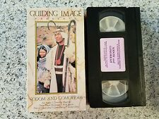 Guiding Image Sodom and Gomorrah VHS Video Tape