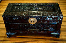 Beautiful Vintage Small Camphor Chest