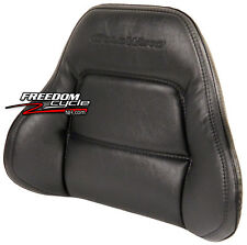 HONDA GOLDWING GOLD WING 1500 GL1500 PASSENGER BACKREST BACK PAD TRUNKREST NEW!