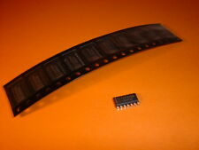 10x UC3845D SMD-IC PWM-Controller SO-14