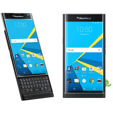 BlackBerry Priv STV100-1 -32GB 4G LTE GSM AT&T Black- (Unlocked) Smartphone New