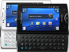 Sony xperia mini pro sk17 (sans simlock) smartphone wlan 3g GPS 5mp comme neuf emballage d'origine