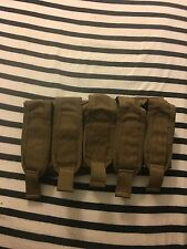 Diamondback Tactical Coyote Brown 5 Banger Pouch DBT SOF Marsoc Marine CIF FSBE