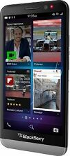 New Blackberry Z30  16GB/2GB/8MP/5inch Imported SmartPhone ( Black )