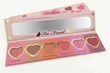 Too Faced Love Flush Long Lasting 16-hour Blush Wardrobe UK FREE P&P