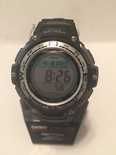 Casio,SGW-100-1V, Men's Watch.Digital Compass/ Thermometer/200M,Waterproof/ New