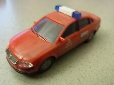 AWM VW Passat Sammlung Blaulicht Beriner Feuerwehr kompetent u. schnell Sammlung