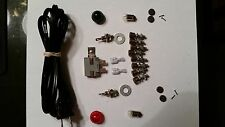 Deluxe Repair Kit for Lionel VW/ZW with an 'L' on Power Cord