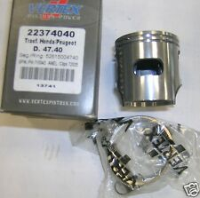BB 22374 Pistone top HONDA PEUGEOT SV GEO 70 cc diametro 47,4 mm
