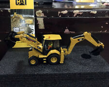 Diecast Masters Caterpillar Cat 432F2 Backhoe Loader 1/50 Scale Model 85249