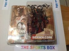 Todd McFarlane's Spawn Reborn Curse of the Spawn 2 Rare Sold Out