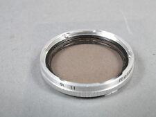 Rollei - R1 Skylight Filter Bajonett II für 3,5F schön