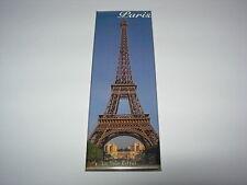 MAGNET PARIS FRANCE LA TOUR EIFFEL TOWER PARIS PARIGHI MONUMENTS SOUVENIRS AB