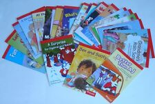 30 HARCOURT STORYTOWN 2ND GRADE 2 LEVELED READERS BELOW LEVEL NEW