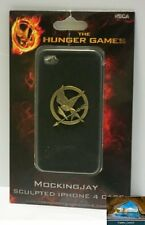 Hunger Games Mockingjay Sculpted iPhone 4 Case with Screen Protector * iphone4 *