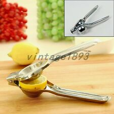 Hot Manual Fruit Juicer Lemon Orange Squeezer Juice Extractor Home Kitchen Tool