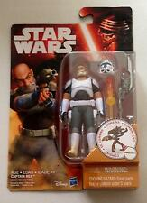 "Star Wars Captain Rex 3.75"" Rebels BNIP Brand New Force Awakens Pkg Figure"