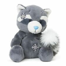 "Me to You My Blue Nose Friends - Roger the Raccoon 4"" No. 144 Soft Plush"