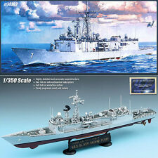 Academy 1/350 U.S Navy Frigate OLIVER HAZARD PERRY 14102 NIB Ship From U.S.A