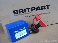 Britpart Battery Isolator Switch with Plastic Key Universal Fit P/N: DA2037