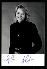 Gila Altmann Foto Original Signiert ## BC 29896