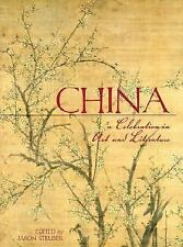 China: A  Celebration in Art & Literature-ExLibrary