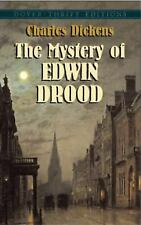 The Mystery of Edwin Drood (Thrift Edition)