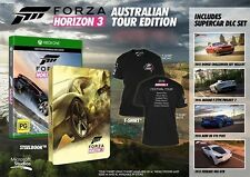 Forza Horizon 3 Australian Tour Edition Xbox ONE *NEW*+Warranty!!