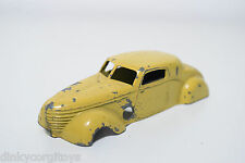 SOLIDO JUNIOR DEMONTABLE CARROSSERIE BODY ONLY GRAHAM YELLOW GOOD CONDITION
