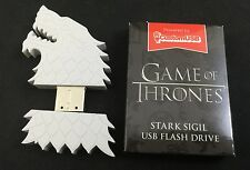 Game of Thrones Stark Sigil USB 4GB Flash Drive Loot Crate Exclusive April 2015