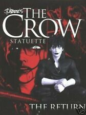 The Crow Statue Limited Edition The Return by  James O' Barr  Eric Draven