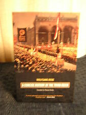A Concise History of the Third Reich ~ Wolfgang Benz ~ 2007 ~ PB ~ Used