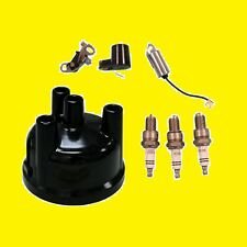 Ford 309788 Tune-Up Kit Ignition Points Cond Cap Rotor 2000 3000 2600 335 4000