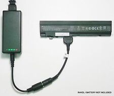 External Laptop Battery Charger for HP Mini 5101 5102 5103, GC04 532492-x 579026