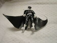 Loose Toy Biz Marvel Legends Modok Series Moon Knight Action Figure with Cape