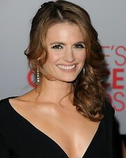Stana Katic 8x10 Beautiful Photo #23