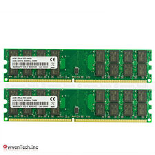 New 8GB 2x4GB PC2-6400 DDR2-800MHZ 240pin DIMM Memory For AMD CPU Motherboard
