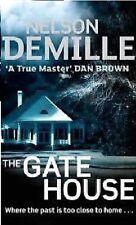 NELSON DEMILLE __ IL GATE CASA __ NUOVO __ SPEDIZIONE POSTALE GRATIS UK