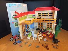 Playmobil Maison de Campagne