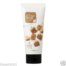 The Face Shop Smart Peeling Honey Black Sugar Scrub 120ml New Free Shipping