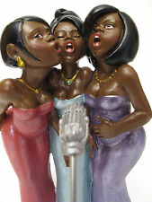 Big Bang Band Background vocals Singers Music group Sculpture Figure 20504