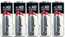 *NEW FRESH* 5pk ENERGIZER A23 23A 21/23 MN21 12V BATTERY [USA SELLER]