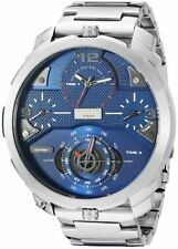 Diesel Machinus Analog Blue Dial Men's Watch - DZ7361