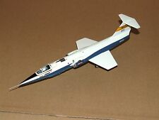 1/72 Witty Wings - F104 Starfighter, NASA, Dryden DFRC