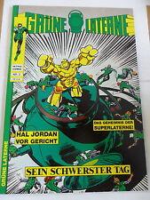 1x Comic - Grüne Laterne - Nr. 3