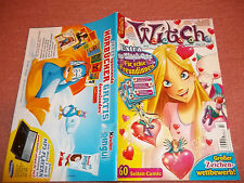 WITCH***COMIC***HEFT***NR.3/2008