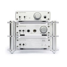 Topping D30 DSD USB DAC+A30 Headphone Amplifier +VX3 Bluetooth Power Amplifier