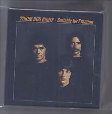 THREE DOG NIGHT empty Suitable for Framing PROMO Drawer box f. JAPAN mini lp cd